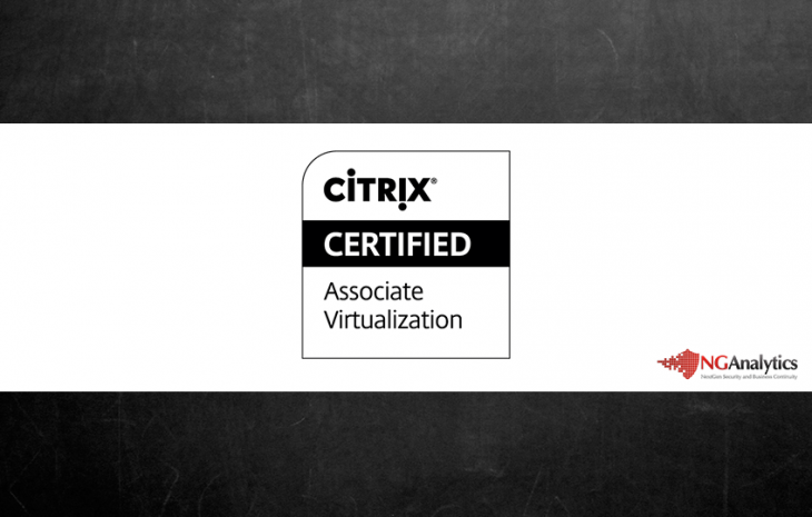 Citrix – XenApp & XenDesktop