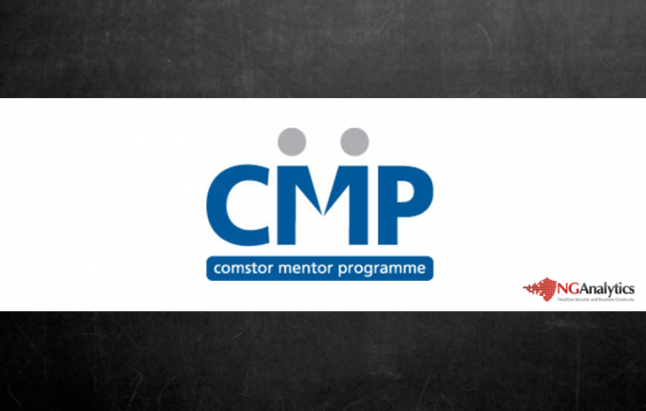 Comstor Mentoring Program