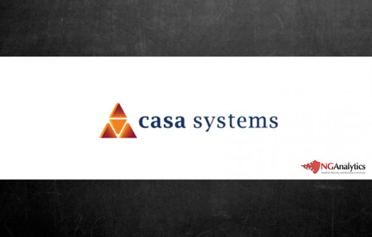 Casa Systems