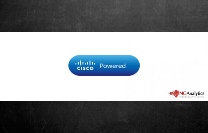 Cisco CMSP-M5 | en cours