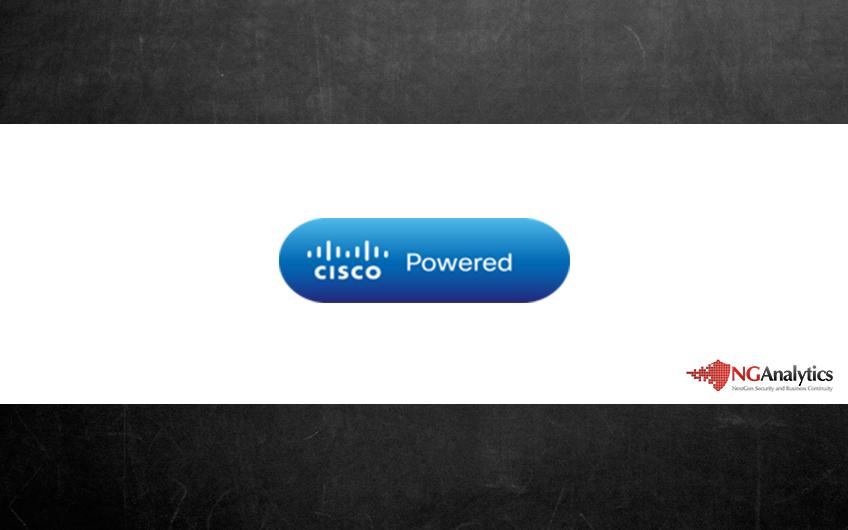 Cisco CMSP-M5   en cours