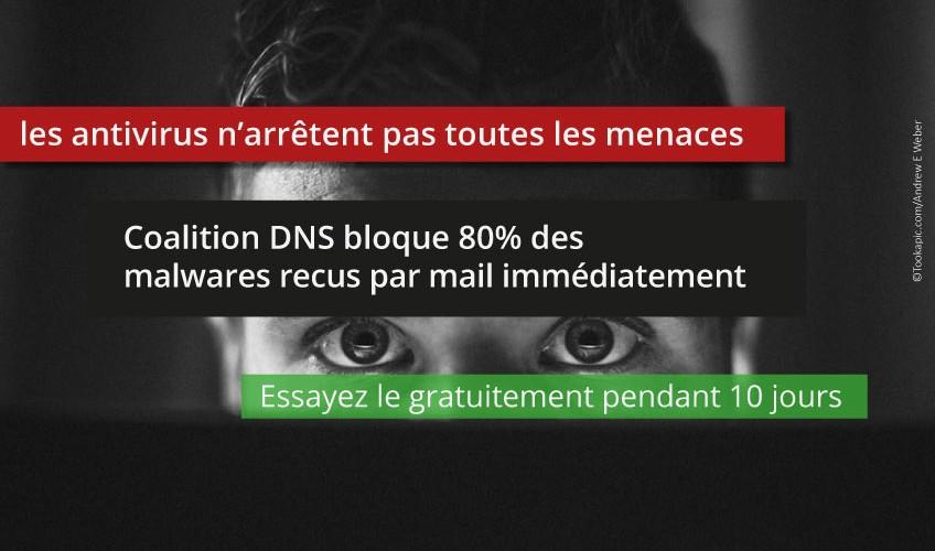 10 +1 raisons de choisir Coalition DNS